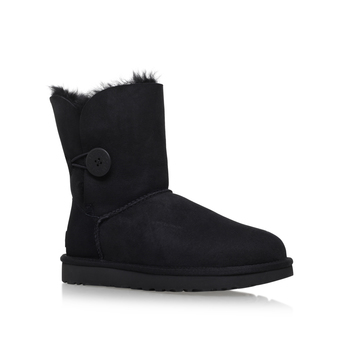 B Button Black Ii from UGG Australia