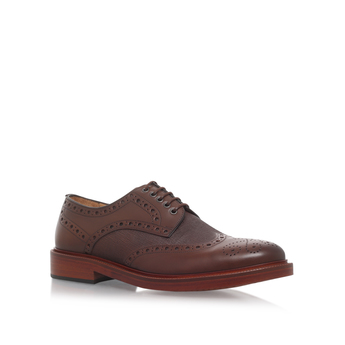 Xander Print Brogue from Paul Smith