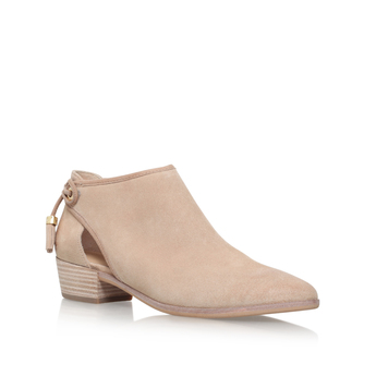 Jennings Flat Bootie from Michael Michael Kors
