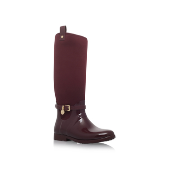 Charm Stretch Rainboot from Michael Michael Kors