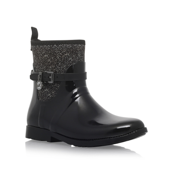 Charm Stretch Rainbootie from Michael Michael Kors