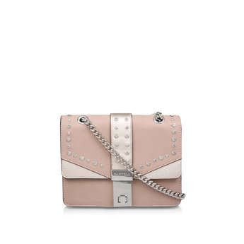 Opal Stud Xbody Bag from Carvela