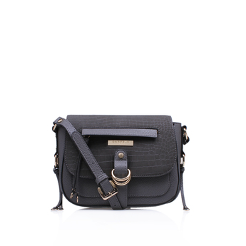 Orla Saddle Xbody Bag from Carvela Kurt Geiger