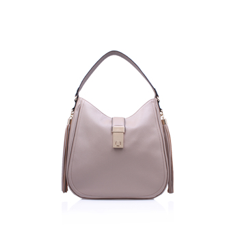 Orchid Tassel Bag from Carvela Kurt Geiger