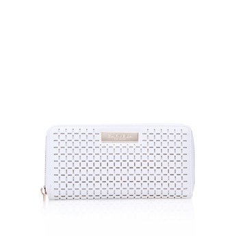 Alis Cut Out Wallet from Carvela Kurt Geiger