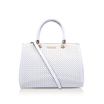Darla Cut Out Tote from Carvela Kurt Geiger