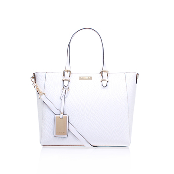 Dina Woven Winged Tote from Carvela Kurt Geiger