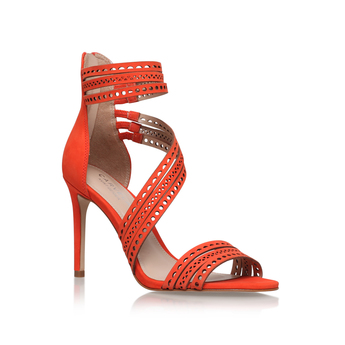 Girl from Carvela Kurt Geiger