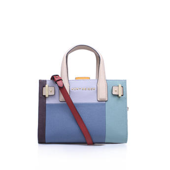 Saff Horiz London Tote from Kurt Geiger London