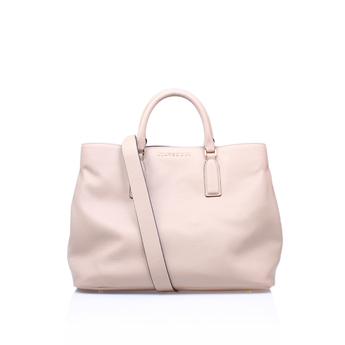 Leather Chelsea Tote from Kurt Geiger London