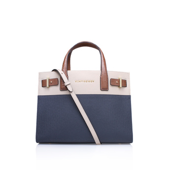 New Saffiano London Tote from Kurt Geiger London