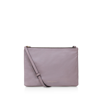 Lambskin Pisces Pouch from Kurt Geiger London