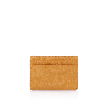 New Saffiano Card Holder from Kurt Geiger London