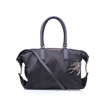 Nylon   Saff Satchel from Kurt Geiger London
