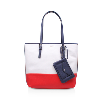 Deda Tote Lg from Nine West