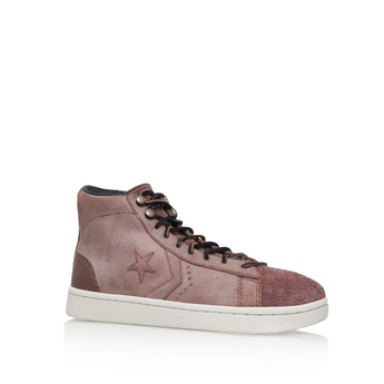 Converse Leather Zip from Converse