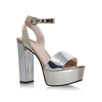 Geranium from Carvela Kurt Geiger