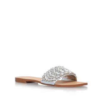 Bling from Carvela Kurt Geiger