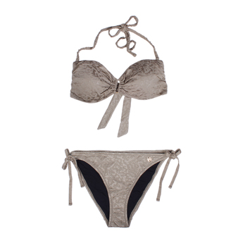 Bandeau Bikini from Kurt Geiger London