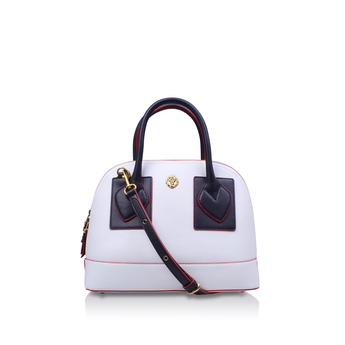 Billie Small Satchel from Anne Klein