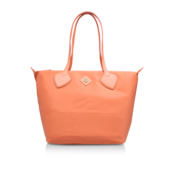Martha Zip Tote from Anne Klein