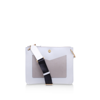 Megyn Crossbody from Anne Klein