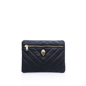 Leather Kensington Pouch from Kurt Geiger London