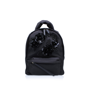 Nylon Backpack from Kurt Geiger London