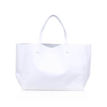 Violet Horizontal Tote from Kurt Geiger London