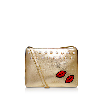 Harmony Pouch from Kurt Geiger London