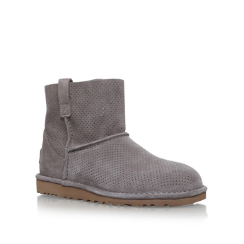 Classic Unlined Mini Perf from UGG Australia