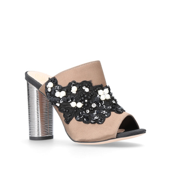 Hoste from KG Kurt Geiger