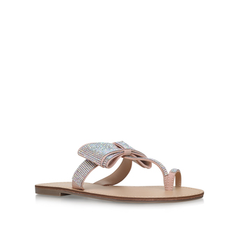 Bow from Carvela Kurt Geiger