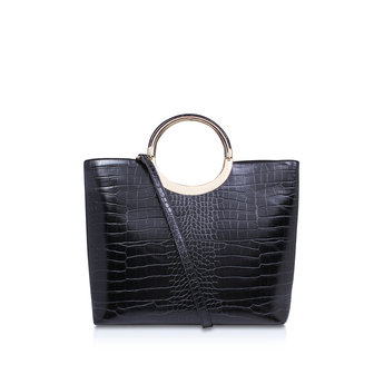 Rosie Metal Handle Bag from Carvela Kurt Geiger