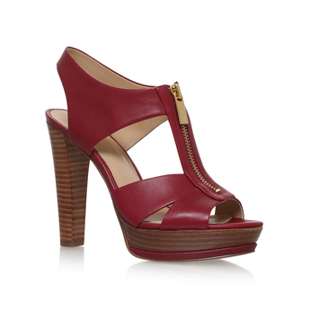 Bishop Platform from Michael Michael Kors