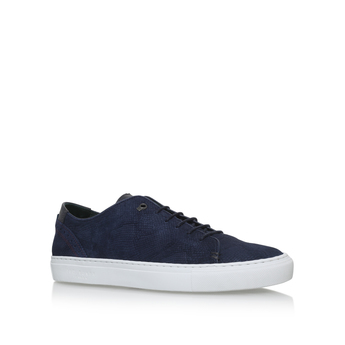 Kiing Clean Pyt Pnt Snkr from Ted Baker