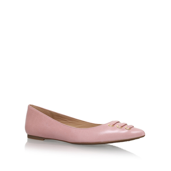 Marcy Flat from Michael Michael Kors