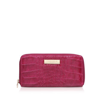 Alis Croc Wallet from Carvela Kurt Geiger