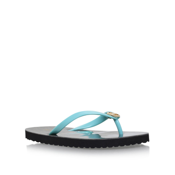 Mk Flip Flop Shiny from Michael Michael Kors