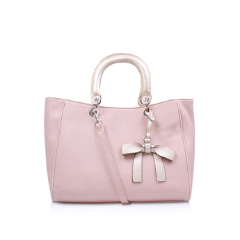 Bow Detail Satchel from Nine West