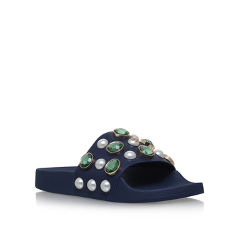 Vali Slide from Tory Burch