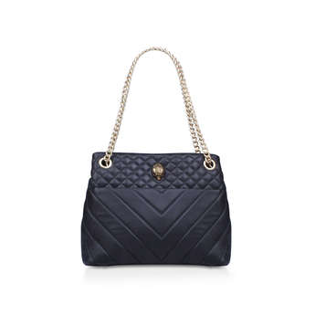 Leather Kensington Tote from Kurt Geiger London