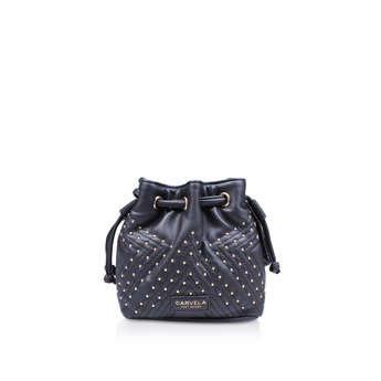 Ra Ra Pin Stud Pouch from Carvela Kurt Geiger