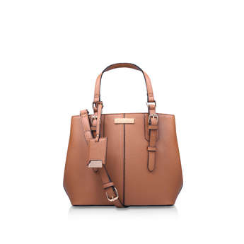 Ortha Mini Slouch Tote from Carvela