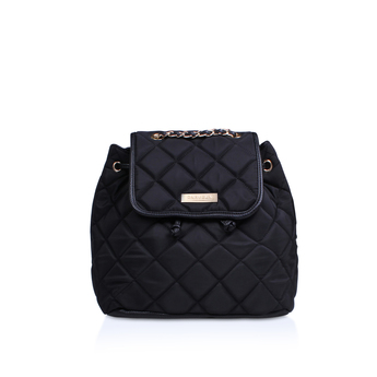 Rinky Quilted Backpack from Carvela Kurt Geiger