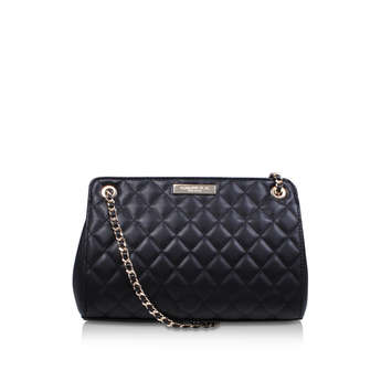 Rachel Quilted Bag from Carvela