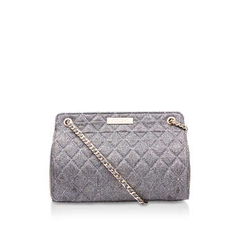Rachel Quilted Bag from Carvela Kurt Geiger