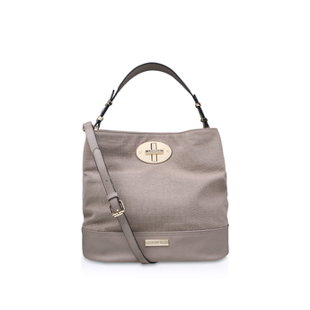 Nadia Slouch Lock Bag from Carvela Kurt Geiger
