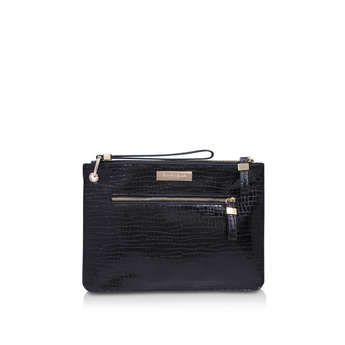 Roxy Zip Pouch from Carvela Kurt Geiger