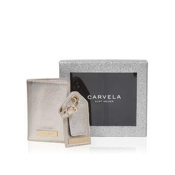 Pav Travel Gift Set from Carvela Kurt Geiger